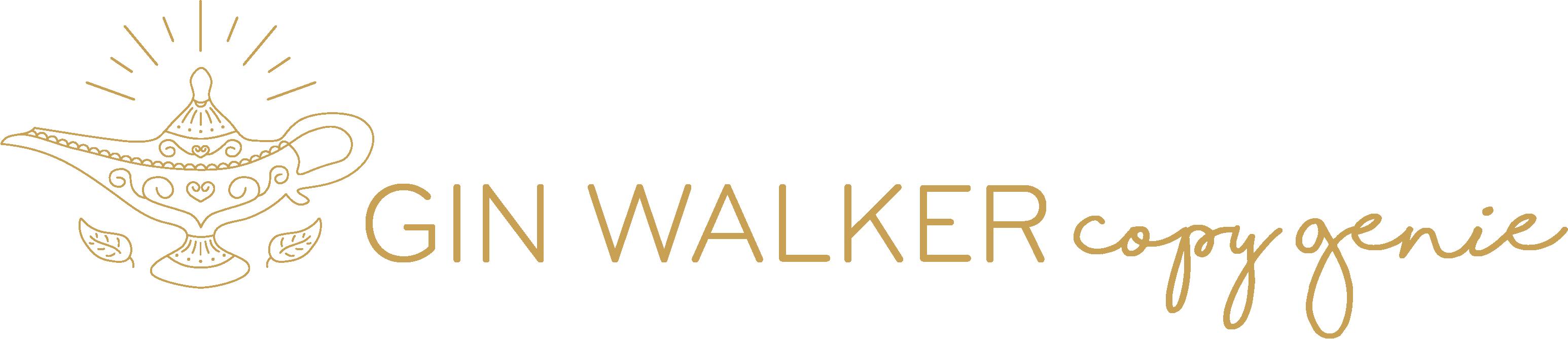 Gin Walker